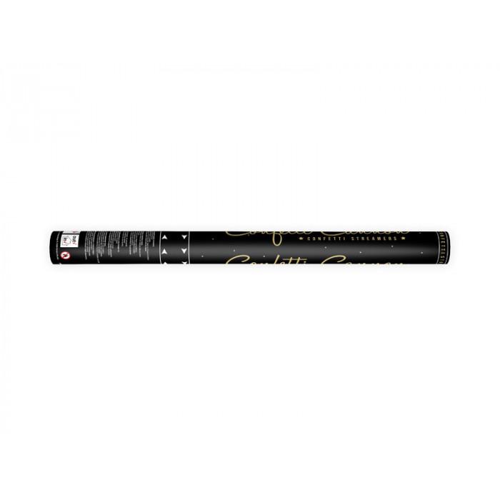 Lampion papierowy, pomarańczowy, 35cm