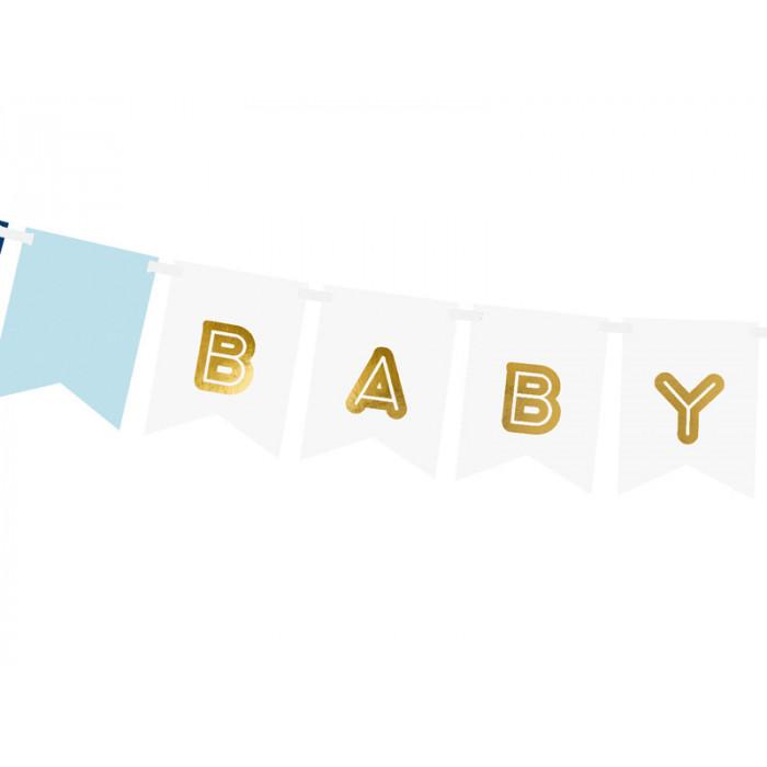 Pompon bibułowy, j. różowy, 25cm