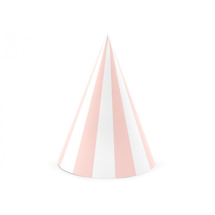 Pompon bibułowy, j. różowy, 35cm