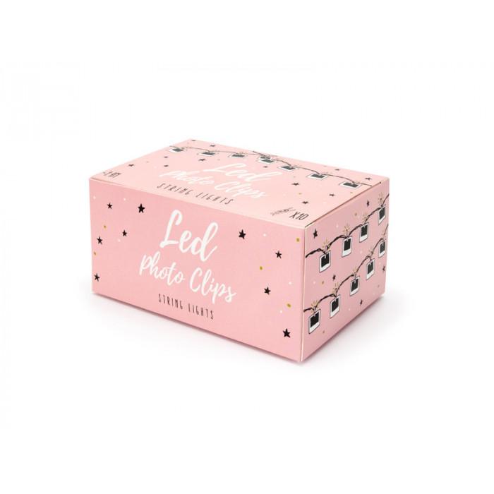 Dekoracje papierowe Serce, 13,5 x 11,5cm