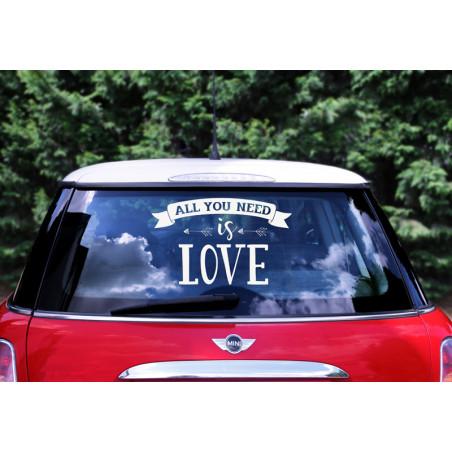 Dekoracje brokatowe Gwiazdka, złoty, 5cm