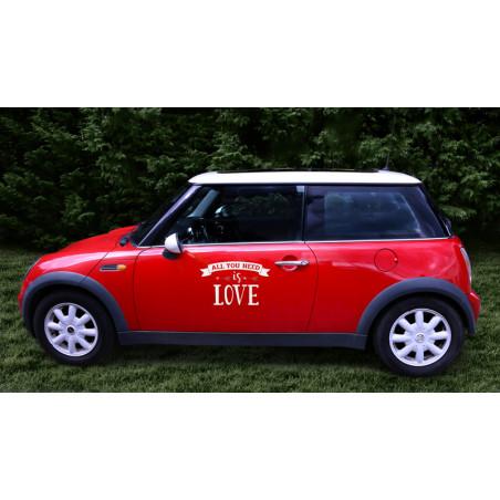 Dekoracje brokatowe Kula, srebrny, 2cm