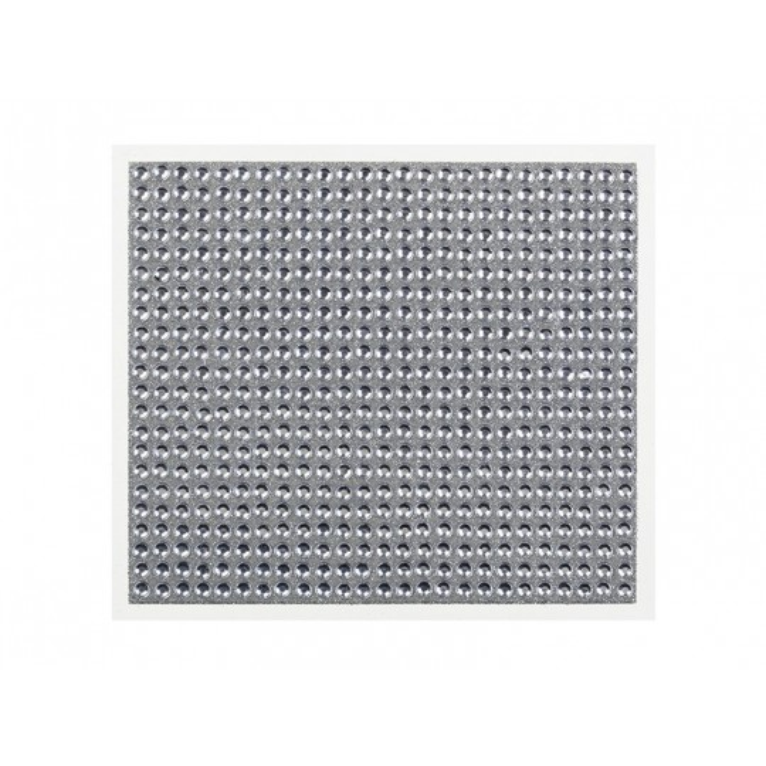 Aplikacje samoprzylepne Kryształy, 4mm
