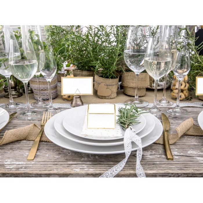 Zawieszki Diamenty, bezbarwny, 31 x 37mm