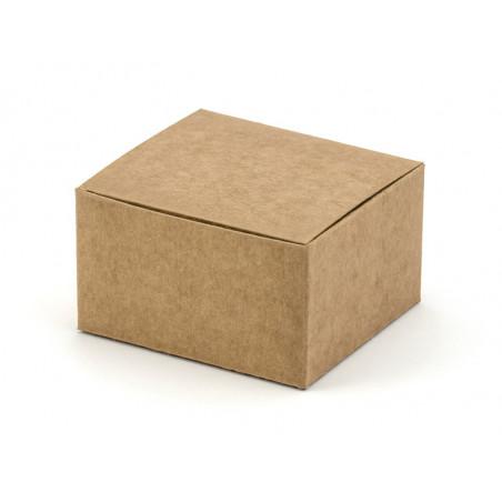 Zawieszki Diamenty, bezbarwny, 39 x 42mm