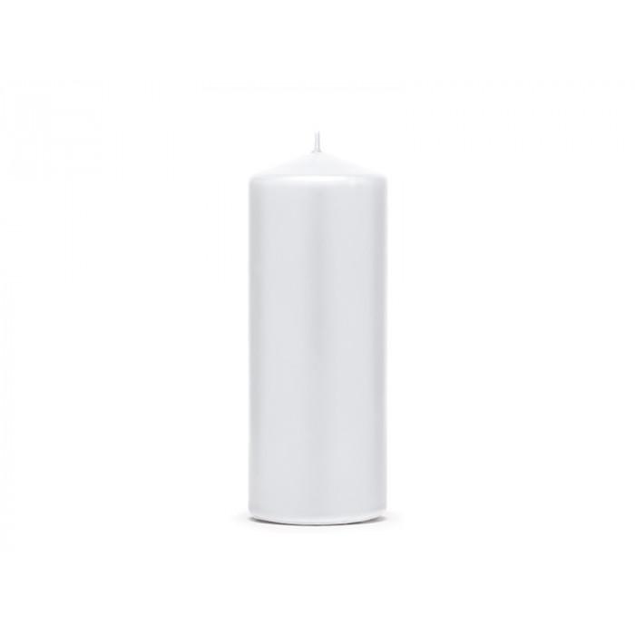 Pompon bibułowy, złoty, 35cm