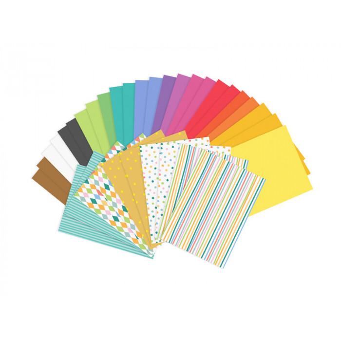 Balon foliowy Gwiazdka, 48cm, czarny