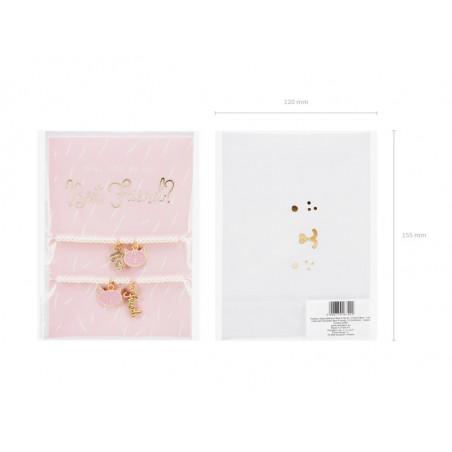 Balon foliowy Kula, 40cm, błękitny