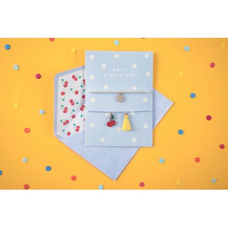 Balon foliowy Kula, 40cm, fioletowy