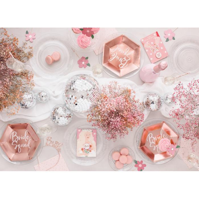 Balon 1 m, Żona, biały