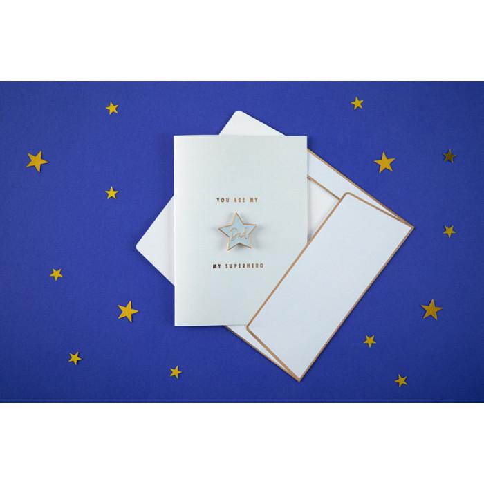 Balon foliowy 30th Birthday, złoty, średnica 45cm