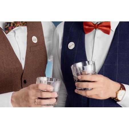 Balon foliowy 60th Birthday, złoty, średnica 45cm
