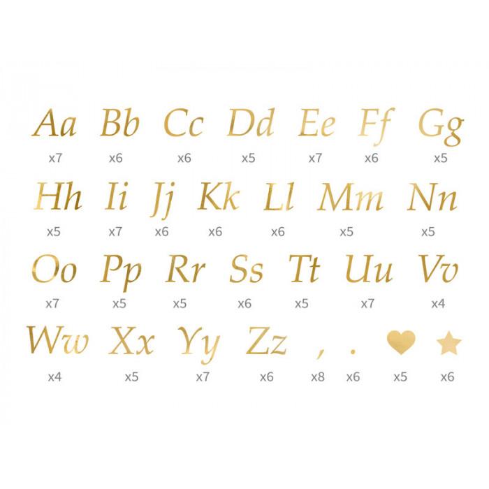 Baner Jednorożec - Make a wish, 15 x 60 cm