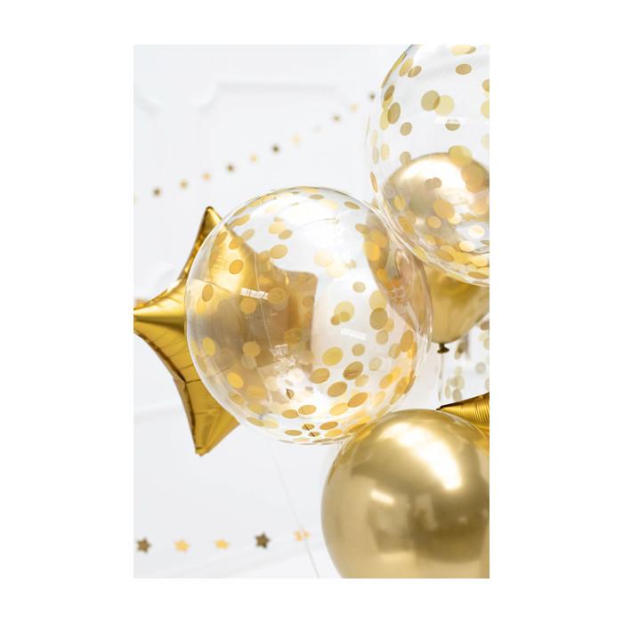 Girlanda flagietki, srebrny, 2,15 m