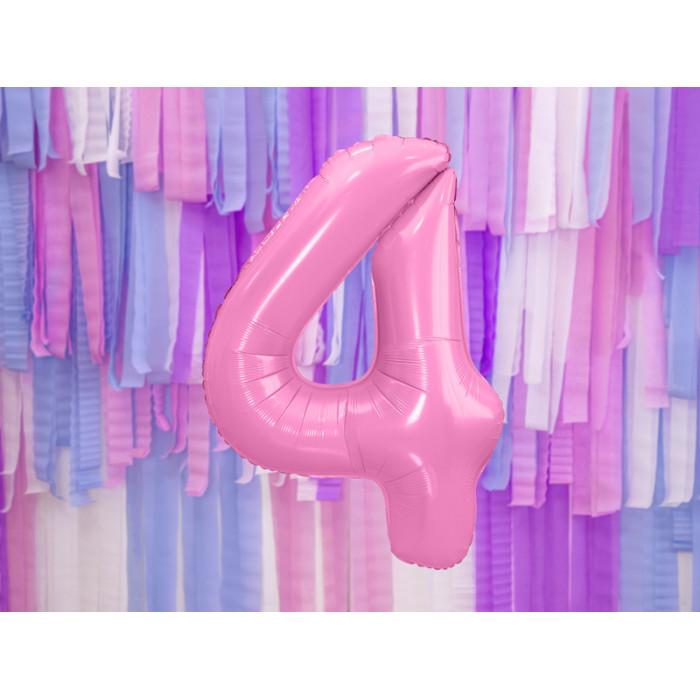 Dekoracje do muffinek 1st Birthday, złoty (1 op. / 6 szt.)