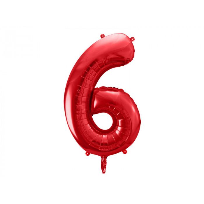 Girlanda bibułowa Rozety, c. różowy, 3m
