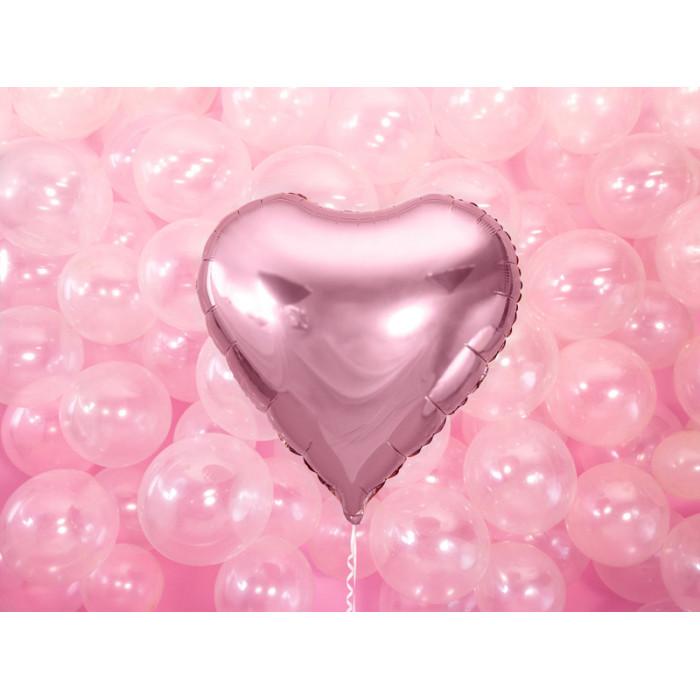 Kurtyna Party, niebieski, 18,5 x 400cm