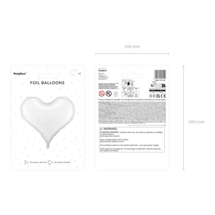 Papilotki Merry Xmas, 4,8x7,6x4,6cm (1 op. / 6 szt.)