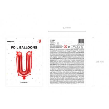 Kula bibułowa, słomkowy, 10cm