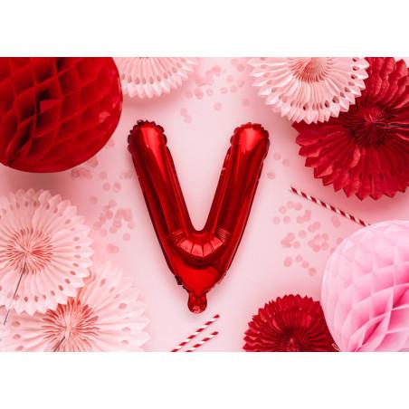 Kula bibułowa, słomkowy, 30cm