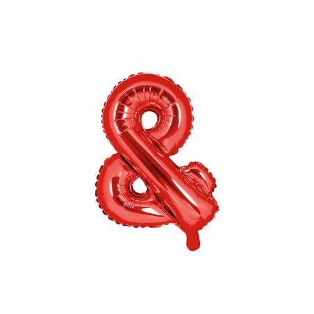 Kula bibułowa, z. jabłuszko, 30cm