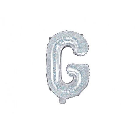 Serce bibułowe, jasny różowy, 30cm