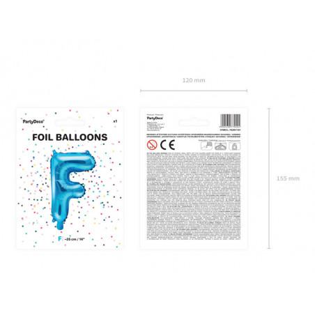 Konfetti Kółka, żółty, 15g