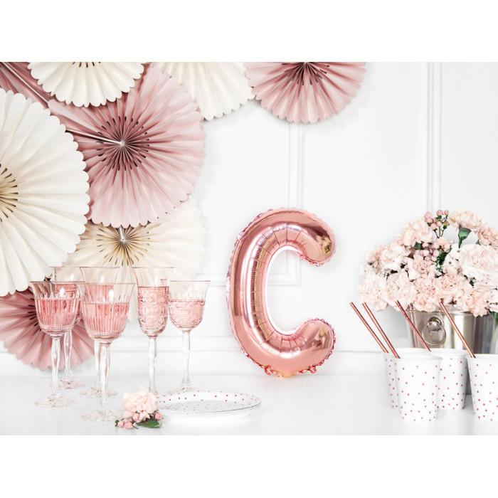 Serwetki 30th Birthday, biały, 33x33cm (1 op. / 20 szt.)