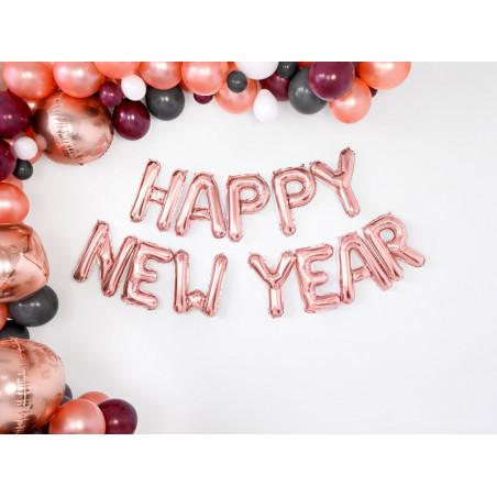 Serwetki 70th Birthday, biały, 33x33cm (1 op. / 20 szt.)
