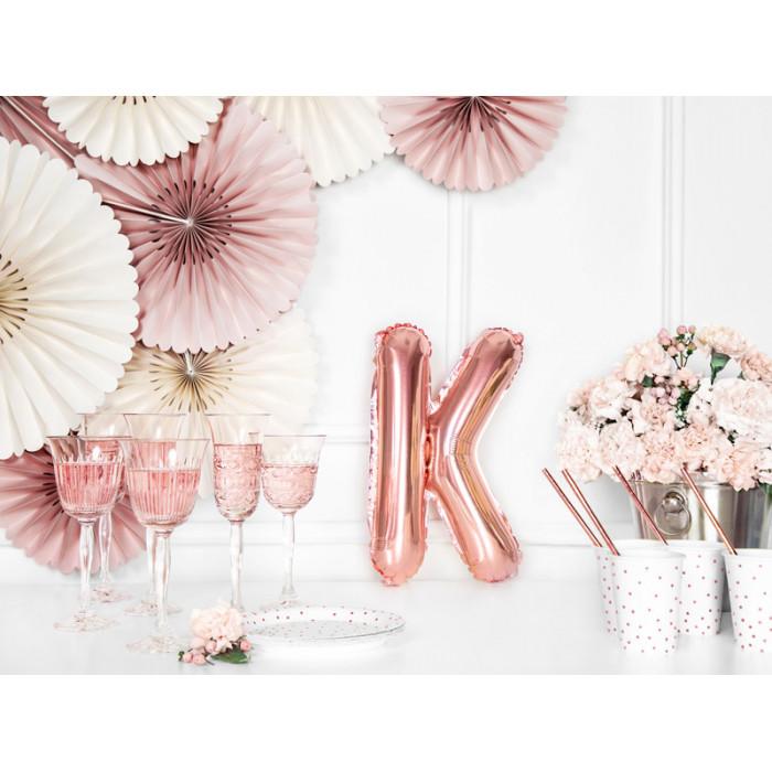 Serwetki Buciki, różowy, 33 x 33cm (1 op. / 20 szt.)