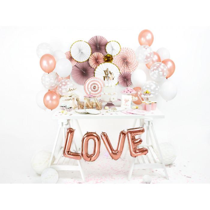 Serwetki Happy Birthday, 33x33 cm (1 op. / 20 szt.)