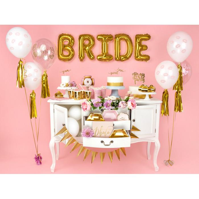Serwetki trójwarstwowe, j. błękit, 33x33cm (1 op. / 20 szt.)