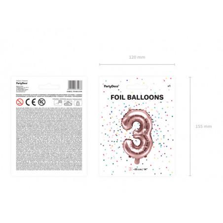 Pudełka na popcorn Hocus Pocus, 8,5x8,5x12,5cm (1 op. / 6 szt.)