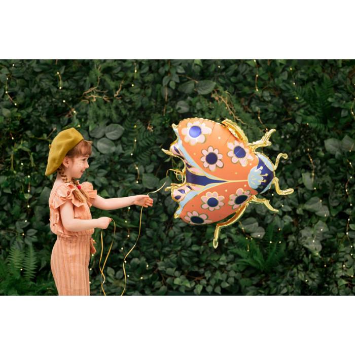 Wstążka plastikowa, czarny, 5mm/225m
