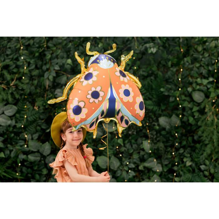 Wstążka plastikowa, czerwony, 5mm/225m