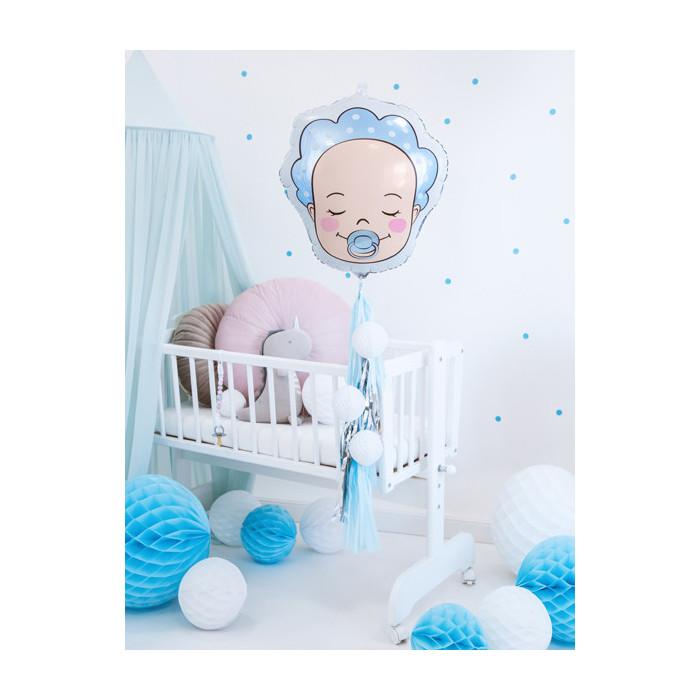 Wstążka plastikowa, jasny kremowy, 5mm/225m