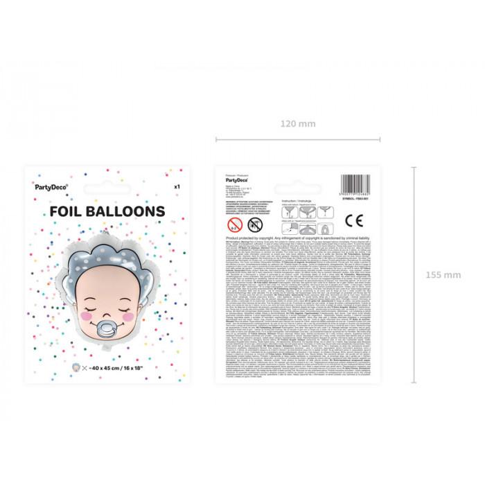 Wstążka plastikowa, kremowy, 5mm/225m