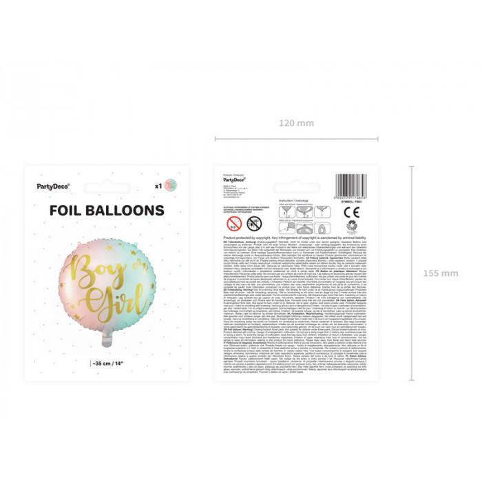 Wstążka plastikowa, turkus, 5mm/225m