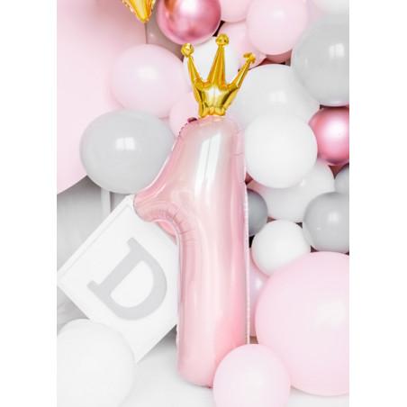 Balon foliowy 18'' CIR Piłka nożna