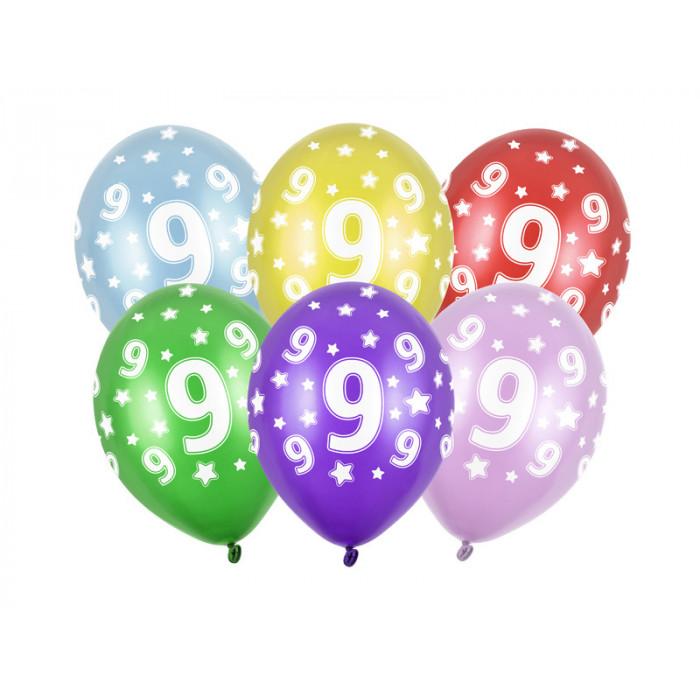 Konfetti holograficzne Motyle, złoty, 15g