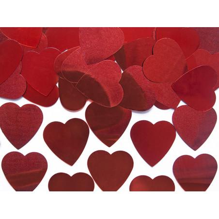 Serpentyny holograficzne, złoty, 3,8m