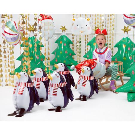 Piórka dekoracyjne, biały, 3g