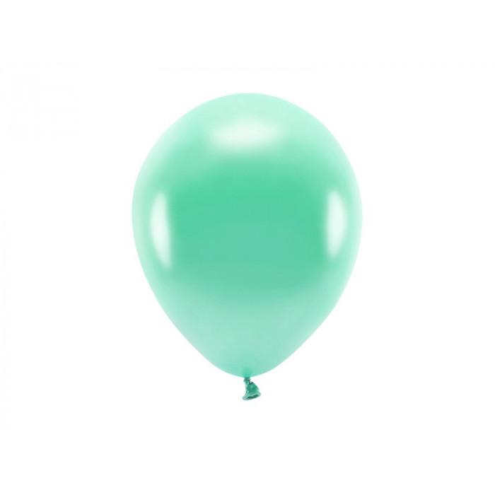 Diamentowe konfetti, zielony, 20mm