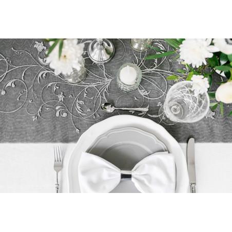 Tuba z gwiazdkami, złoty, 60cm